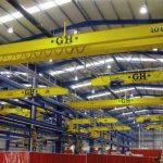 سازه فلزی صنعتی