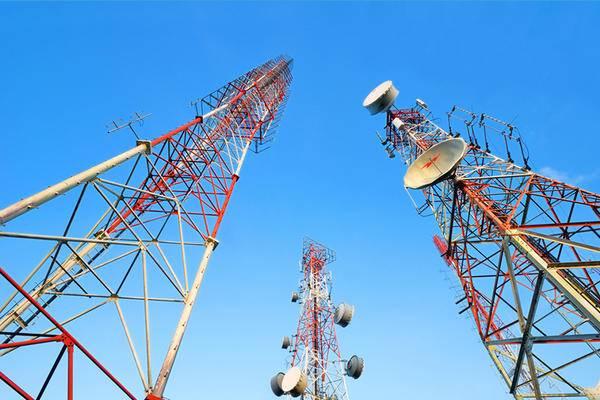 Tubular Tower manufacturer for Communication and Transmission