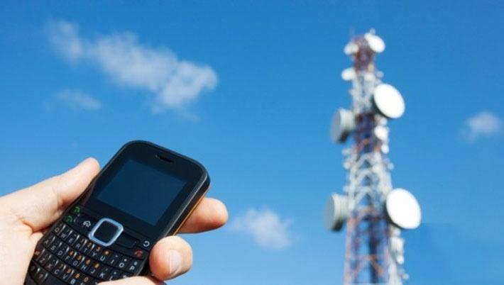 فاصله مجاز آنتن موبایل از خانه ها