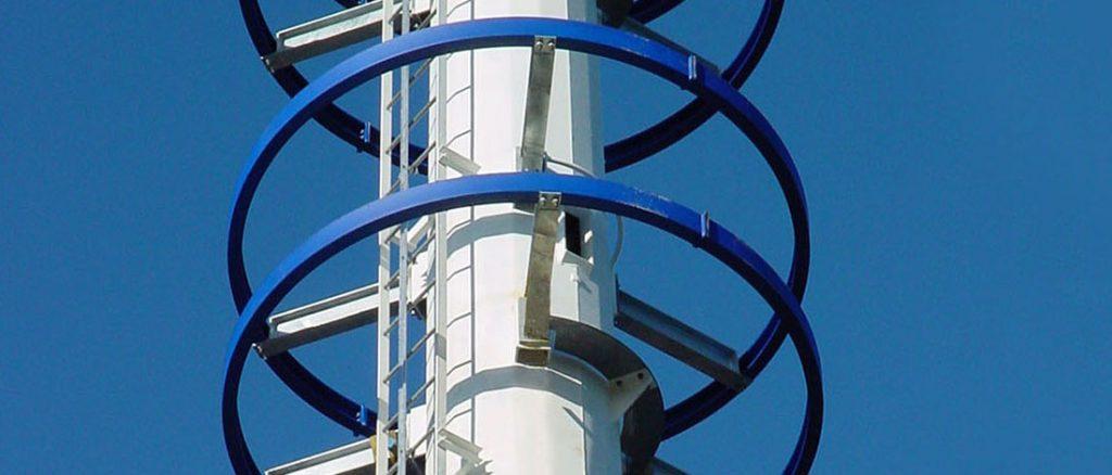 Monopole Telecommunication
