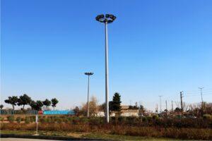 برج نوری