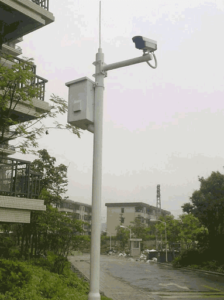 دکل دوربین